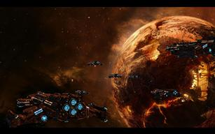 Battlecruiser fleet